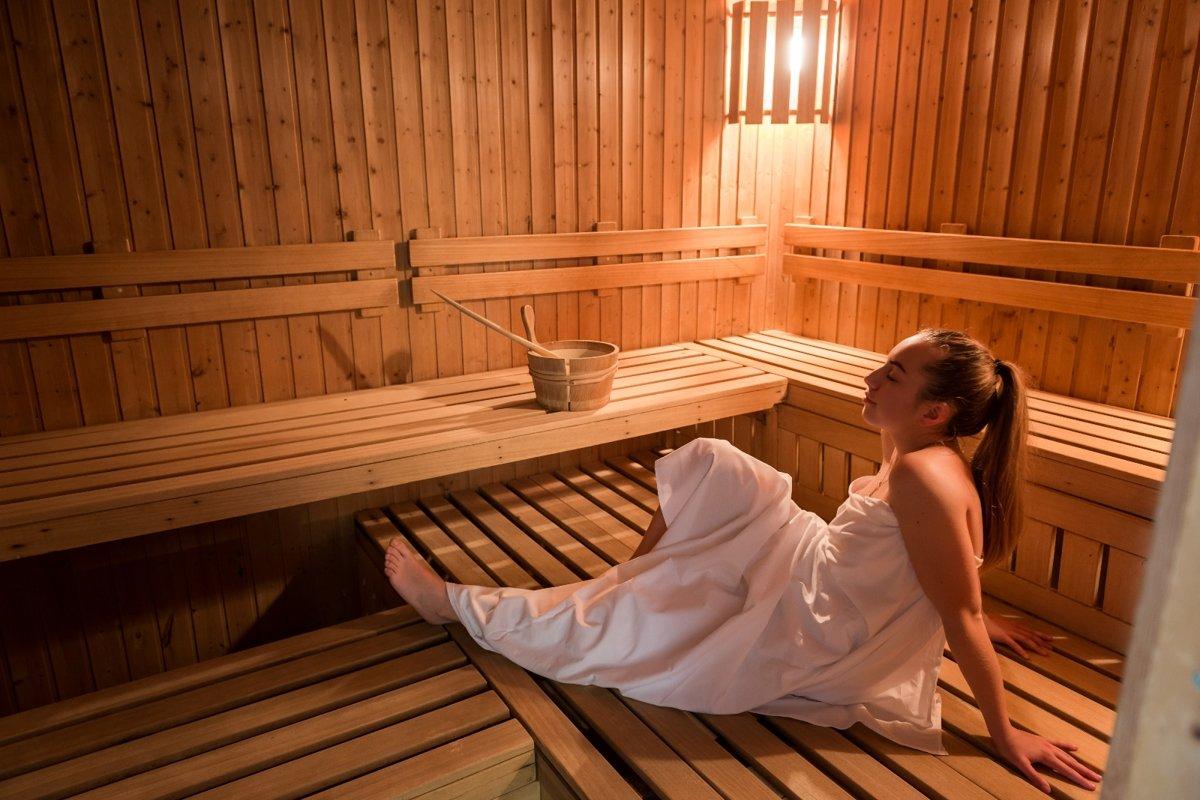 sauna koliba u jogosika